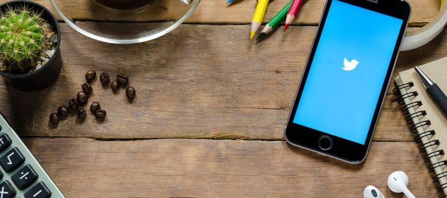 Twitter im Messenger-Wahn: Direktnachrichten werden aufpoliert