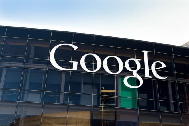 lo-c google google EU-Kommission gegen Android: Google bekommt noch mehr Schonfrist bigstock Google Corporate Headquarters 60942053 660x440