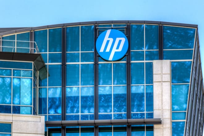 lo-c hp HP HP übernimmt Druckersparte von Samsung bigstock Hewlett packard Corporate Head 64977151 660x440