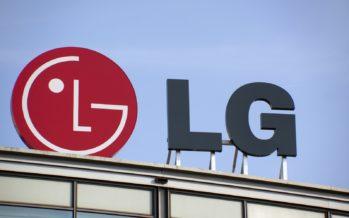 "LG V30 mit Sounderlebnis der ""nächsten Generation"""