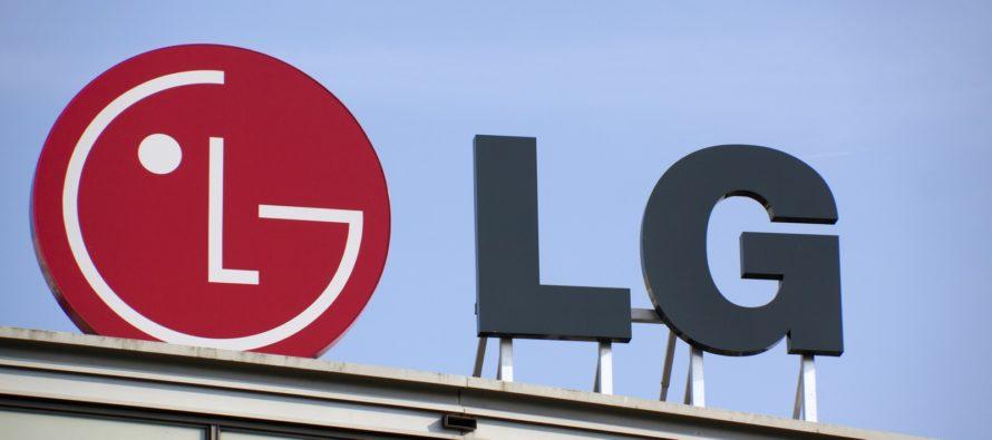 LG V30 bekommt neue Sicherheitsfeatures mit Bedienoberfläche UX 6.0+