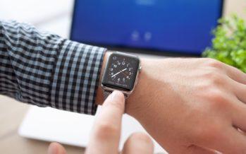 watchOS 3 beschleunigt heute die Apple Watch