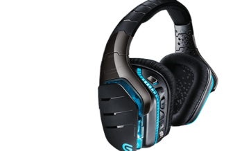Logitech Gaming-Headset G933 Artemis Spectrum Wireless im Test