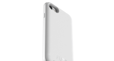 Fuze: iPhone 7 mit Klinkenanschluss ohne bohren.