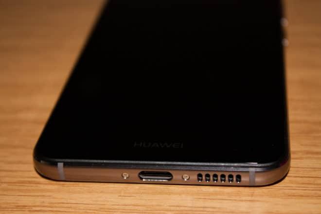 huawei nova Im Test: Das Huawei Nova – das Smartphone der Superlative 05 USB C Anschluss 660x440