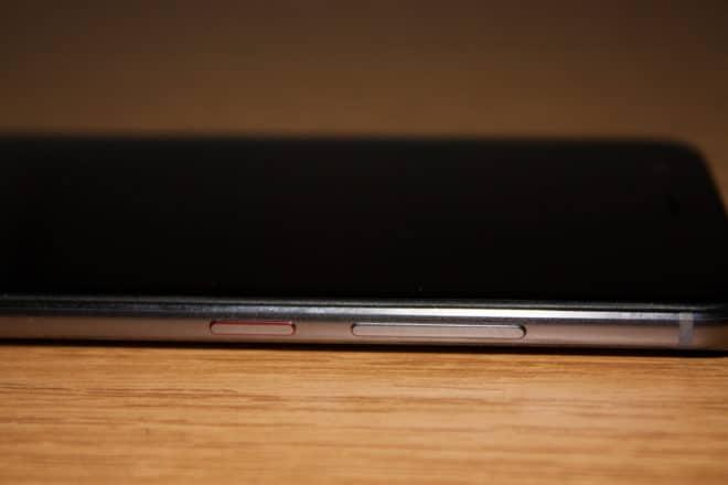 huawei nova Im Test: Das Huawei Nova – das Smartphone der Superlative 06 Powerbutton Lautst  rkewippe 660x440