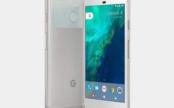 Google Pixel startet mit Google Assistent durch