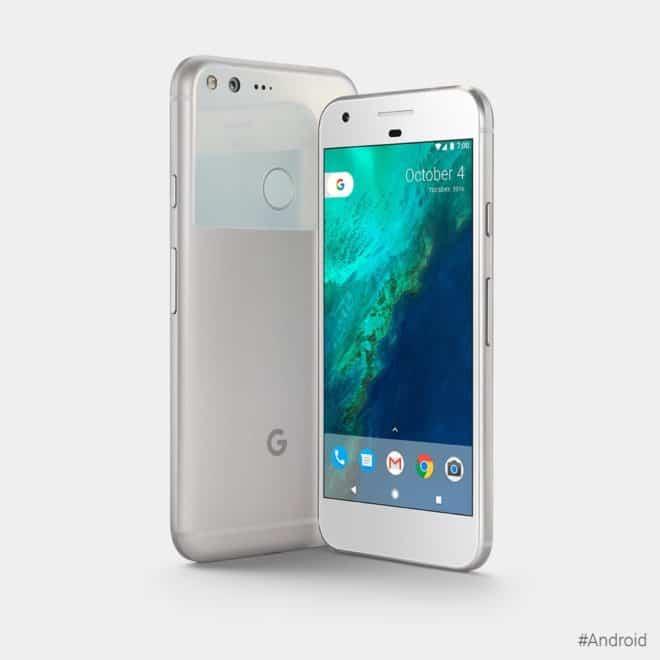 pixel Google Pixel startet mit Google Assistent durch 10