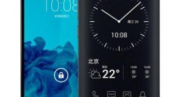 Exklusiv: Yotaphone 2 bei Gearbest im Angebot
