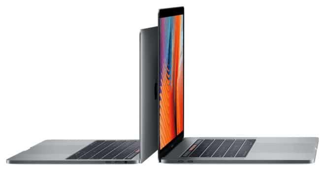 dv-c macbook pro (2016) MacBook Hello again: Back to the Mac um jeden Preis? MBP13RD 15RD TB 2016 SpGry B2B PR PRINT 660x347