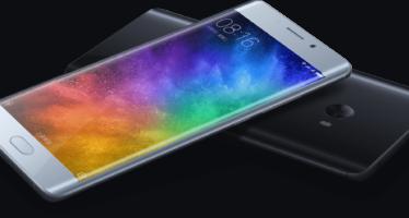 Xiaomi Mi Note 2 enthüllt – das bessere Samsung Galaxy Note7