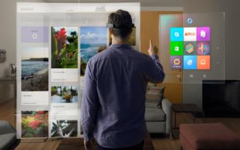 Microsoft bringt HoloLens nach Deutschland – Konsumer müssen sich dennoch gedulden
