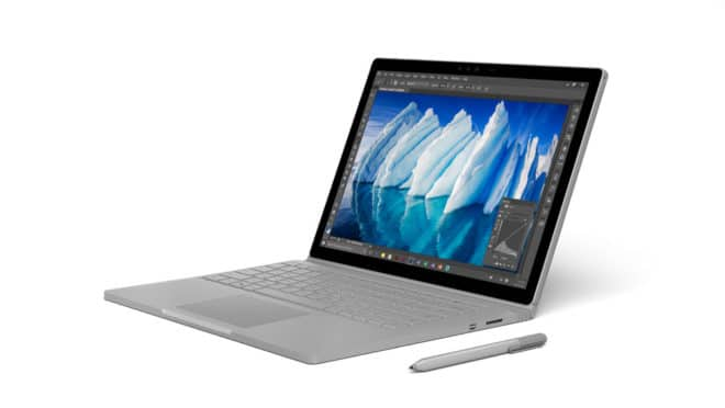 dv-c microsoft surface book 2016 Surface Book Microsoft Surface Book wurde stark aufpoliert Surface Book with Performance Base 1 web 660x372