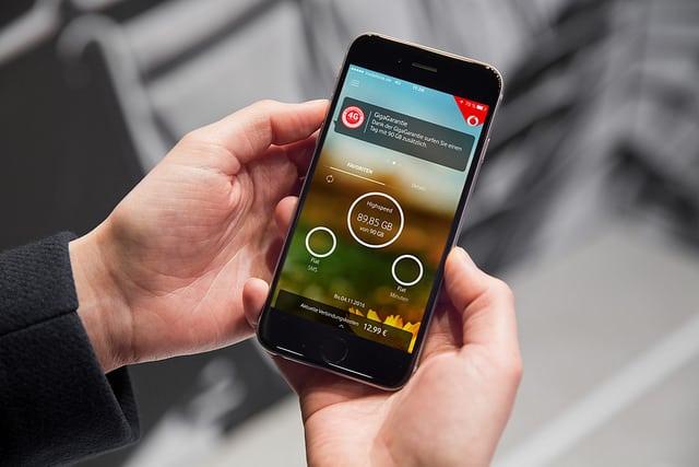 dv-c vodafone gigagarantie vodafone GigaGarantie: Vodafone schenkt Kunden 90 Gigabyte pro Monat zusätzlich Vodafone GigaGarantie