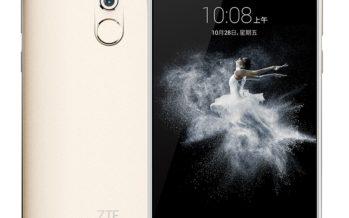 ZTE Axon 7 Max mit 13 Megapixel Frontkamera präsentiert