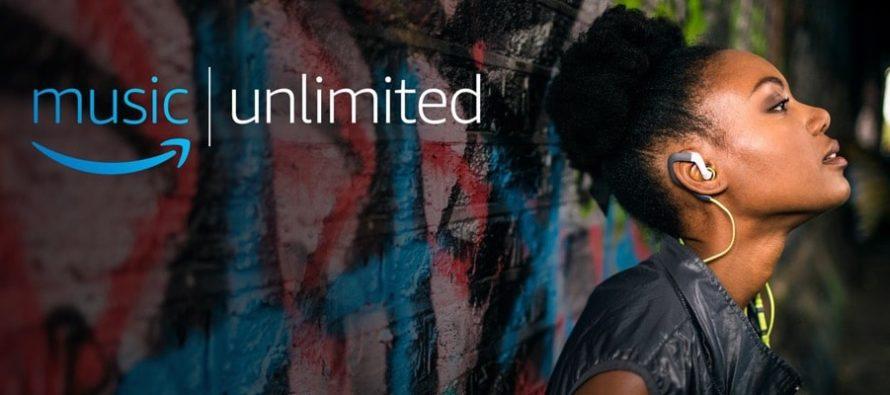 Amazon Unlimited startet Studentenrabatt