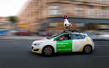Google Steet View Autos fahren wieder durch Deutschland