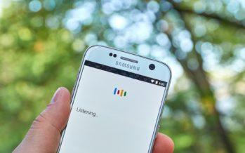 Google Assistent spricht jetzt auch Deutsch