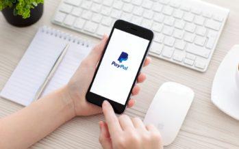 Zum Weihnachtsgeschäft: PayPal erstattet Kunden Retouren