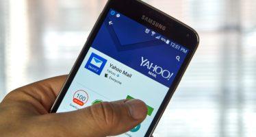Yahoo durchwühlte alle E-Mails auf Anfrage von Geheimdiensten