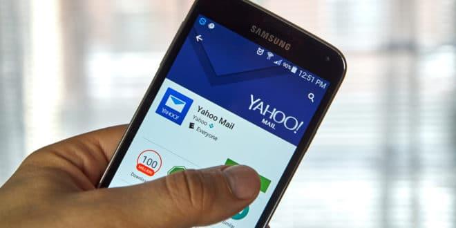 lo-c yahoo Yahoo Yahoo durchwühlte alle E-Mails auf Anfrage von Geheimdiensten bigstock Yahoo Mail Mobile Applications 120925973 660x330