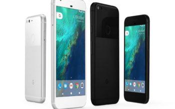 Manche Google Pixel Geräte leiden unter Hardwaredefekt – Mikrofon bleibt stumm