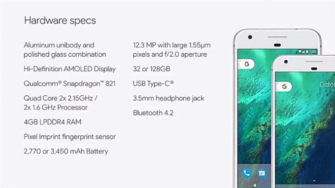 dv-c google pixel c pixel Google Pixel startet mit Google Assistent durch pixel specs 660x371