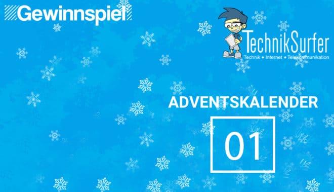 Adventskalender Adventskalender Tag 1: die Jahreslizenz für 600 GB Datenvolumen bei UseNeXT Adventskalender Tag 01 660x379