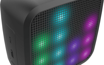 Jam Trance Mini unter der Lupe – der Lichteffekt machts aus