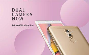 Huawei Mate 9 lite aufgedeckt – die internationale Version des Honor 6X kommt