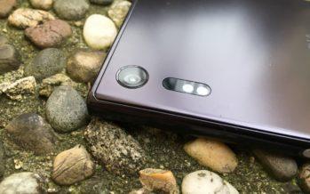 Sony Xperia XZ getestet – das Smartphone mit Schein und Sein