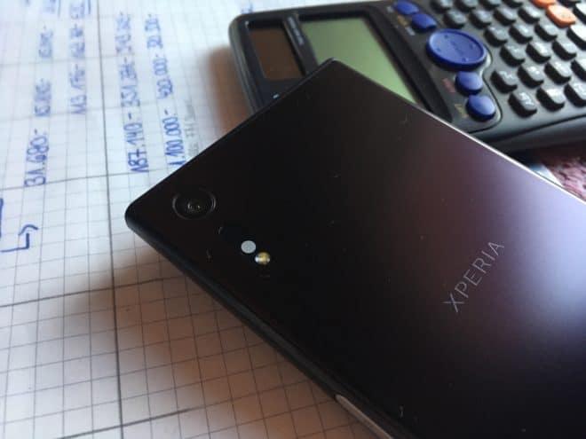 xperia xz Sony Xperia XZ getestet – das Smartphone mit Schein und Sein 20161113 091543907 iOS 1 660x495
