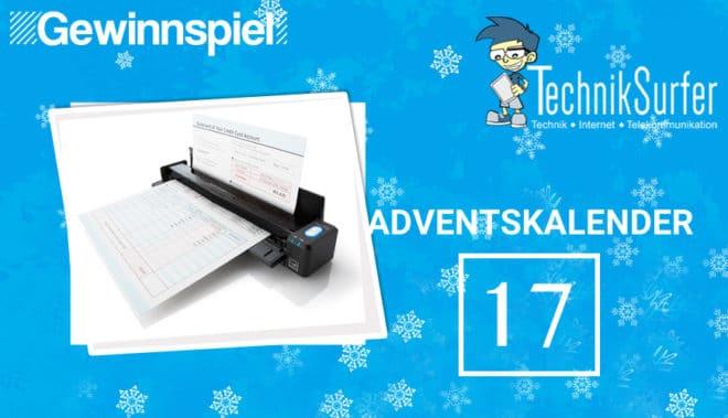 Adventskalender Adventskalender Tag 17: der Scanner für to go Adventskalender 2016 17 660x379