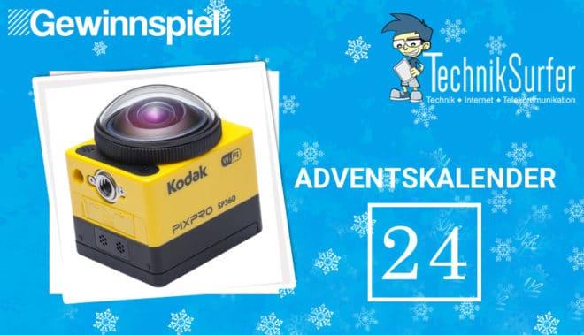 adventskalender Adventskalender Tag 24: fröhliche Weihnacht überall – mit einer 360 Grad Actioncam Adventskalender 2016 24 660x379