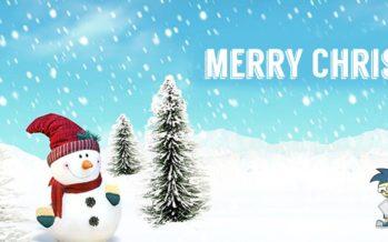 Merry Christmas vom ganzen TechnikSurfer Team