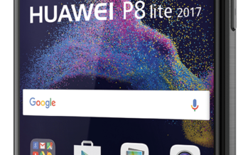 Namenssprung: Mittelklasse-Smartphone Huawei P8 lite 2017 enthüllt