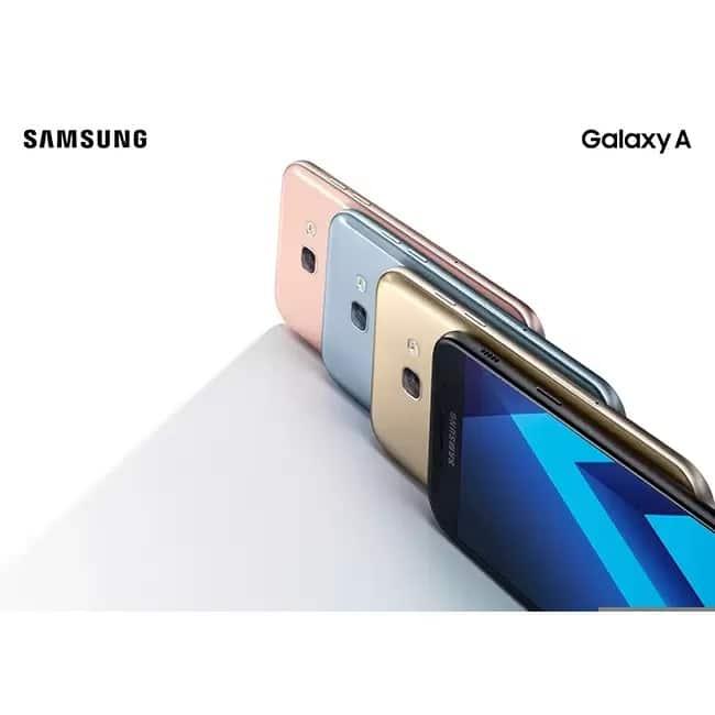 Samsung CES 2017: Neue Smartphones und Smart TV-Modelle von Samsung IMG 0089