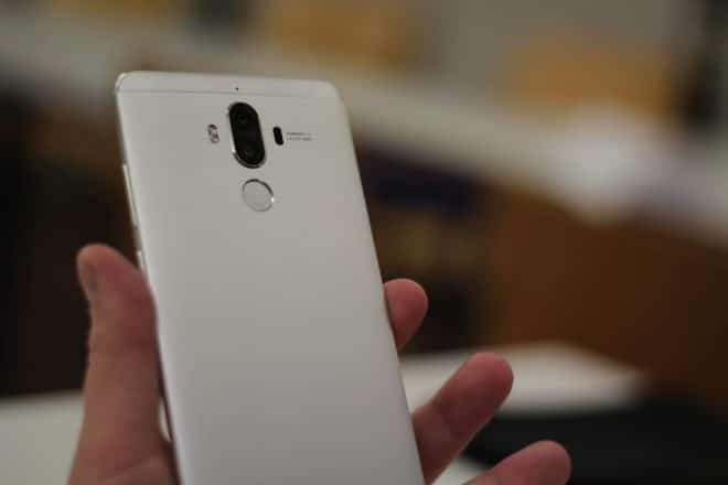 huawei mate 9 Huawei Mate 9 Erfahrungsbericht: der kleine Galaxy Note 7 Ersatz IMG 7538 660x440