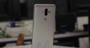 Huawei Mate 9 Erfahrungsbericht: der kleine Galaxy Note 7 Ersatz