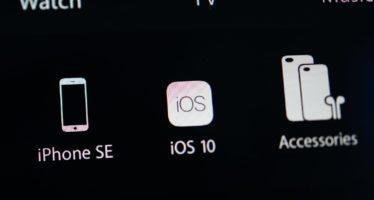 iOS 10.3 bringt zahlreiche Features und neues AppStore Bewertungssystem