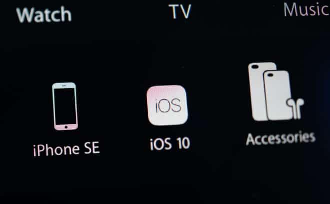 iOS 10.3 iOS 10.3 bringt zahlreiche Features und neues AppStore Bewertungssystem bigstock 146338868 660x409