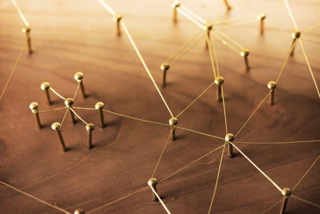 usenext Mit UseNeXT ins Usenet – sicher, einfach, werbefrei bigstock Linking entities Network net 115821515 660x441