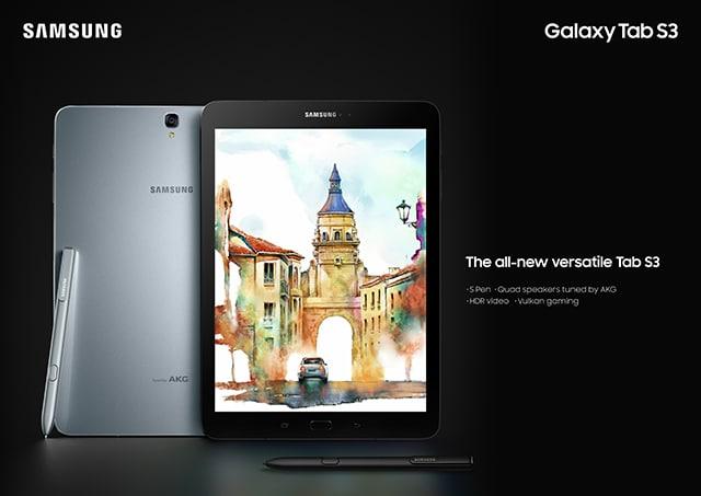 mwc Samsung stellt neue Geräte auf dem MWC 2017 vor 20170226EN63IQSZUIWZTCP3EOSDPGHO
