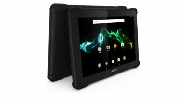 MWC 2017: Outdoor-Tablet Archos 101 Saphir geht an den Start