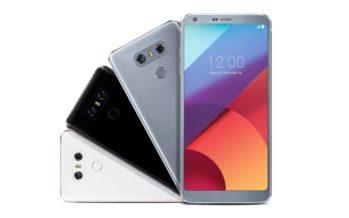 """MWC 2017: das neue LG G6 verzichtet auf Modularität – """"Back to the Basics"""""""