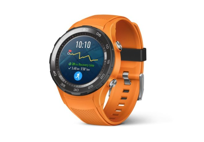 Huawei Watch 2 huawei watch 2 MWC 2017: Huawei Watch 2 enthüllt Huawei Watch 2 660x462
