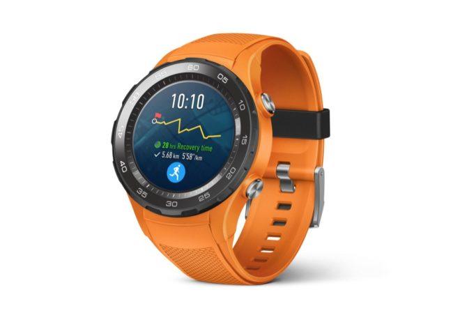 Huawei Watch 2 Huawei Huawei P10 lite und Huawei Watch 2 ab heute erhältlich Huawei Watch 2 660x462