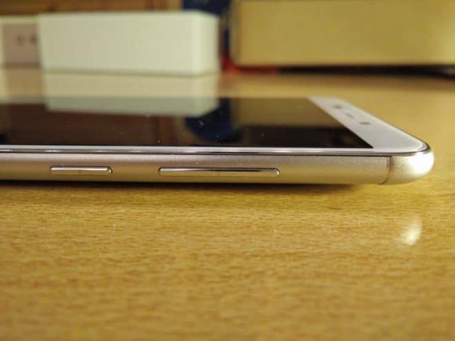 Asus Zenfone Testbericht: Asus Zenfone 3 Laser – das Smartphone der Kameralative IMG 20161122 172451 660x495