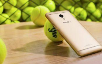 Einsteigersmartphone Meizu M5s vorgestellt – ein Preisknaller?