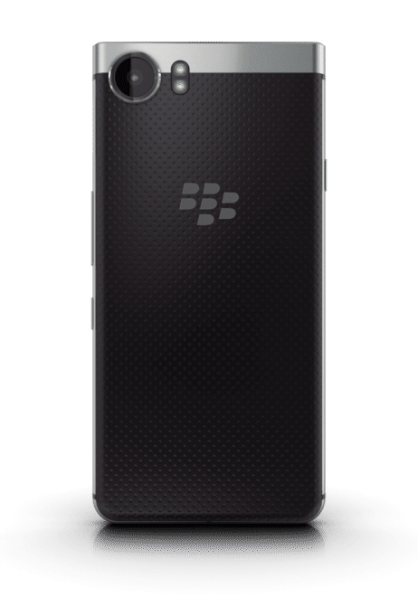 BlackBerry MWC 2017: Blackberry KEYone versehentlich geleakt [UPDATE] Mercury TT